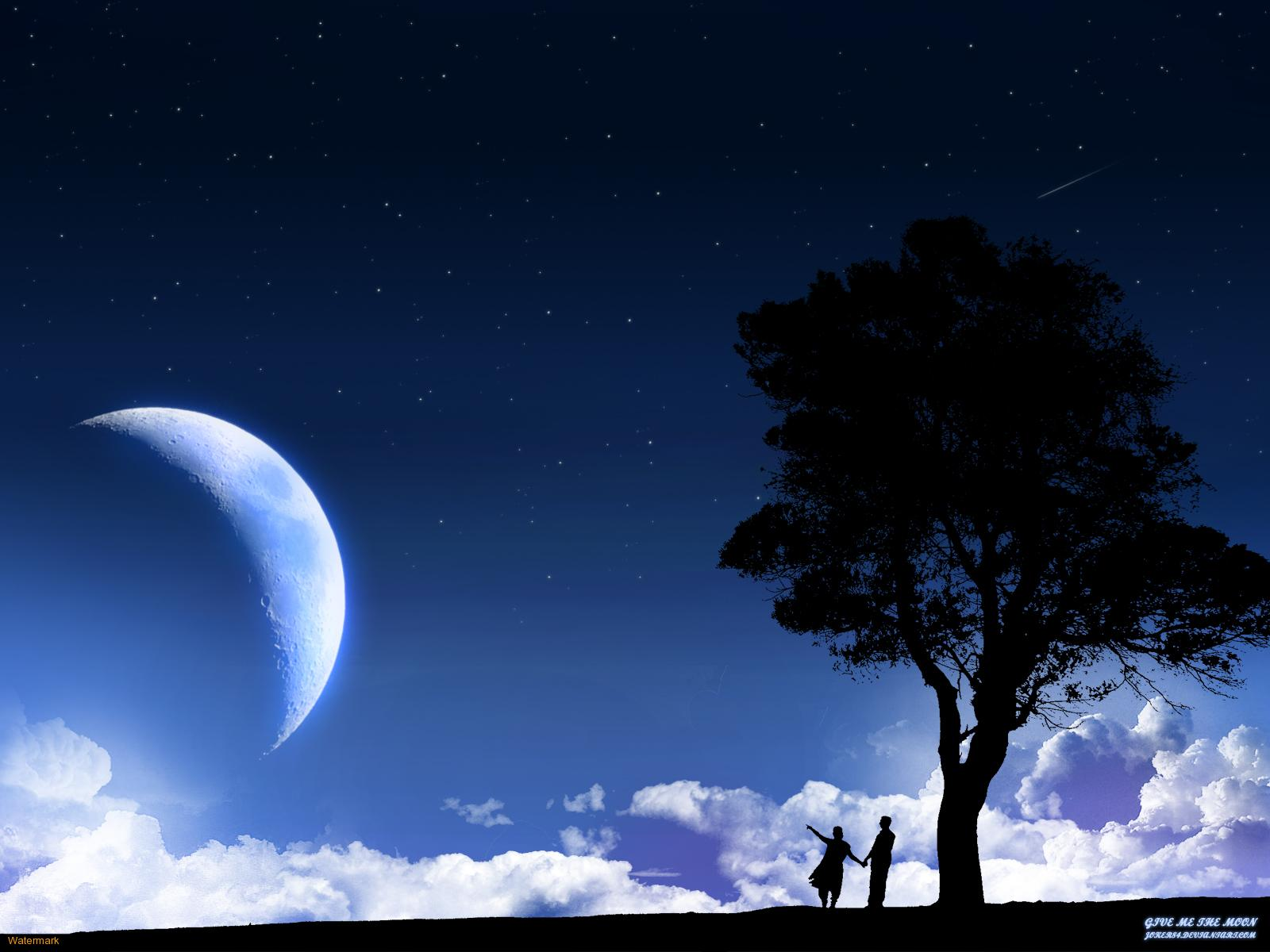 Moon Hd Wallpapers   Hasnat wallpapers, Free Beautiful ...