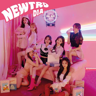 DIA - 5분만 (5 More Minutes) MP3