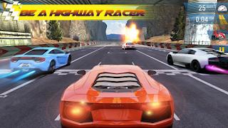 Mad 3D:Highway Racing v1.1 Mod