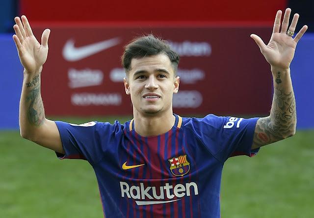 Barcelona Terancam Terkena Sanksi Ini Akibat Transfer Coutinho