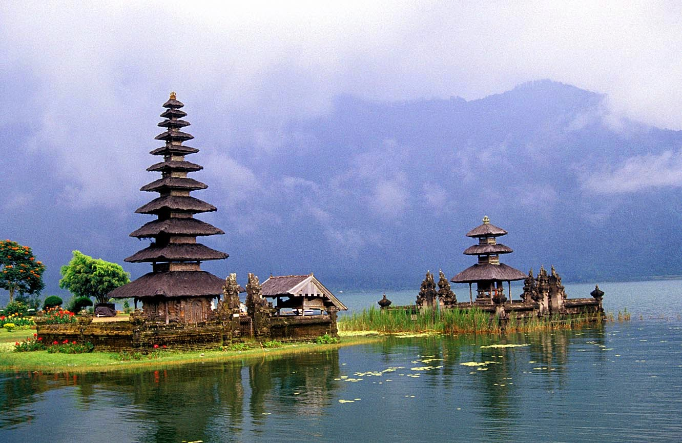os locais mais fotogénicos do mundo