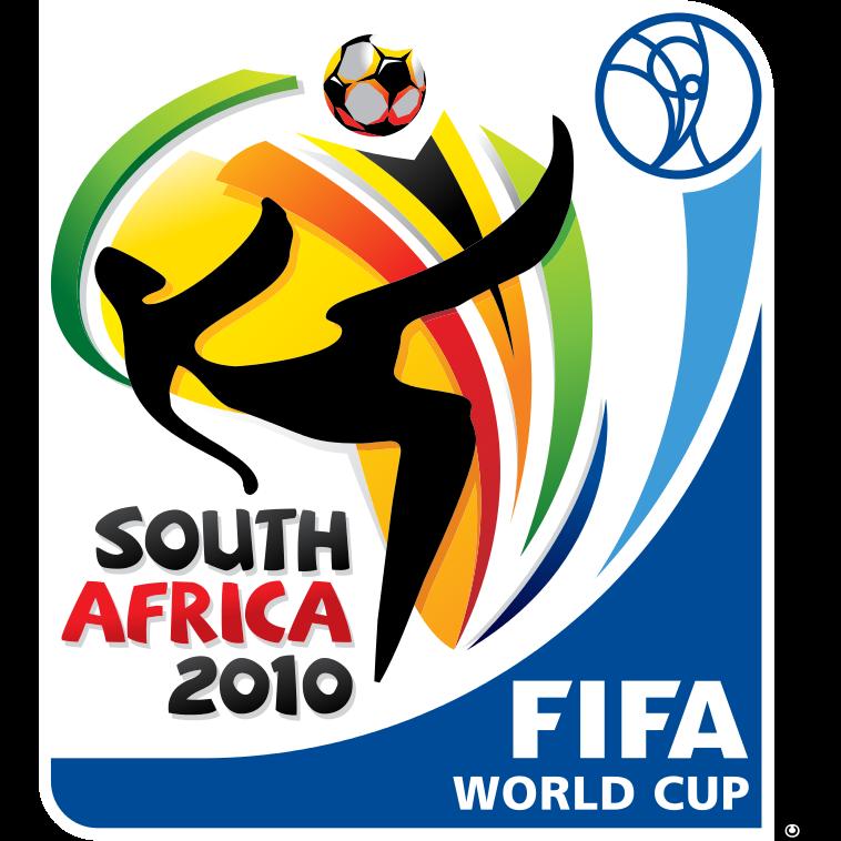 Logo Piala Dunia FIFA Tahun 2010 Afrika Selatan