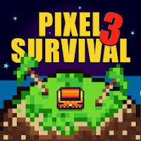 Pixel Survival Game 3 Apk