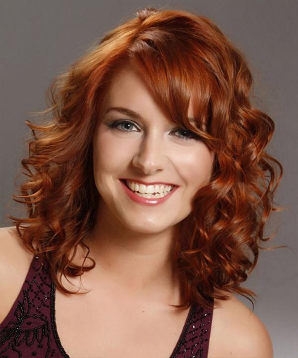 35 Beautiful Hairstyles for Teenage Girls | Hairstylo