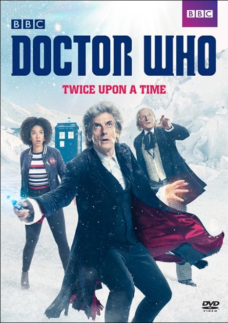 Doctor Who (2005) - Saison 10