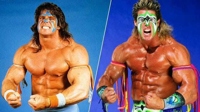Strength Fighter Ultimate Warrior Workout