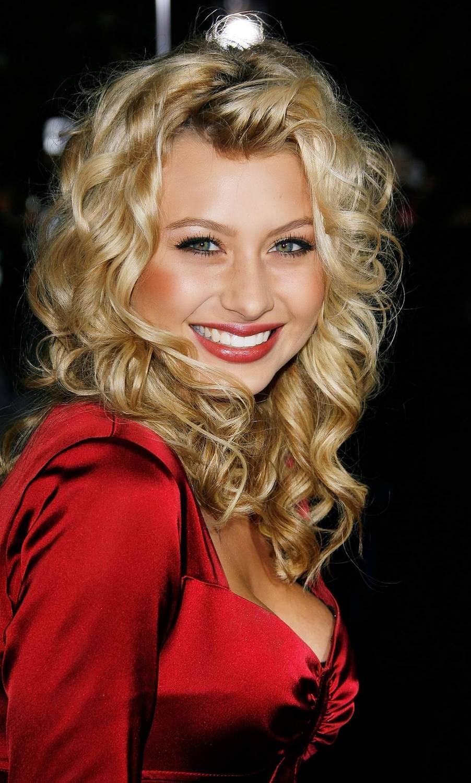 Alyson Michalka ♥ | Visage