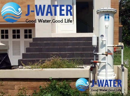 Jual Filter Air Tanah Di Surabaya