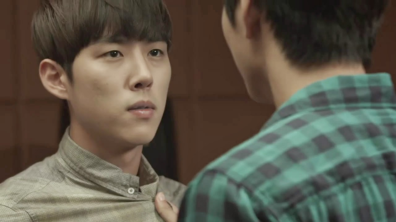 Drama korea dating dna review 7
