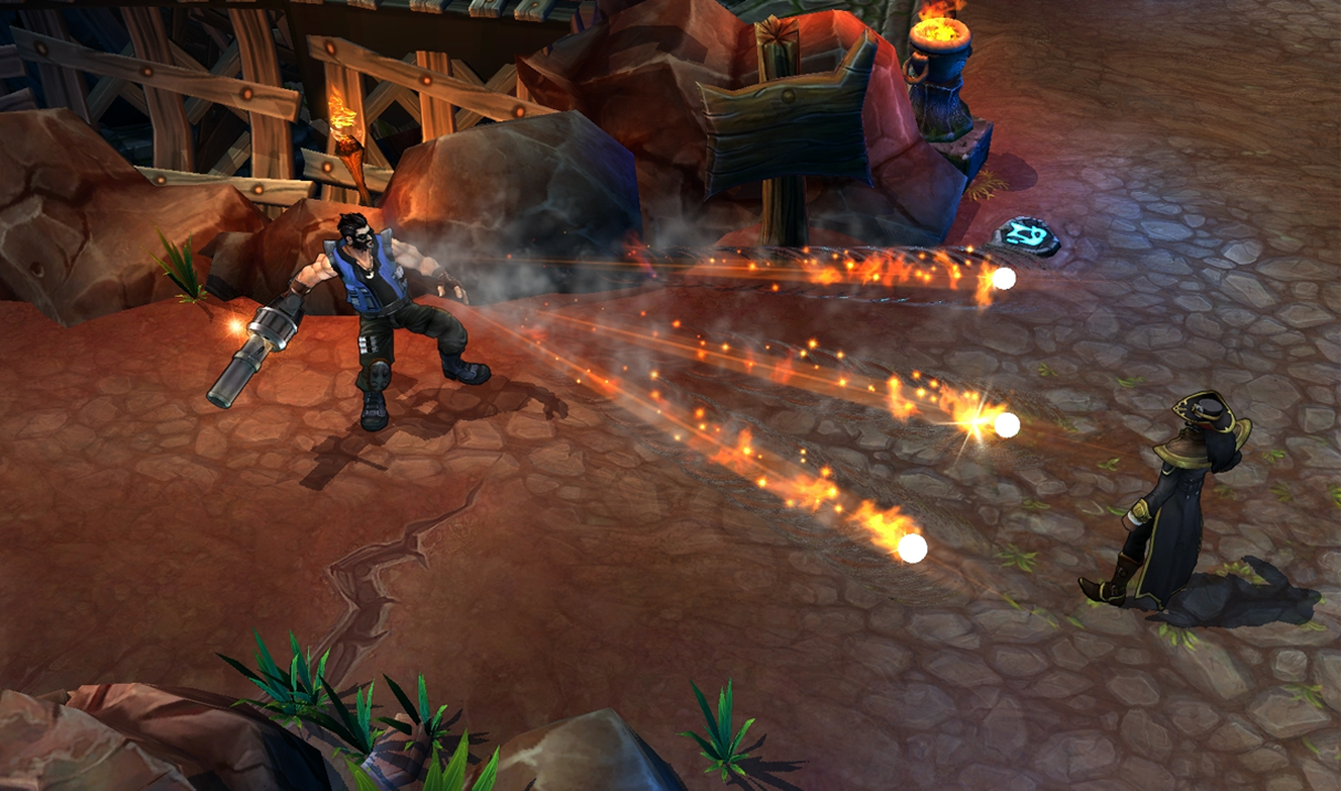"League Of Legends News: Champion & Skin Sale: ""Runnin' and ..."