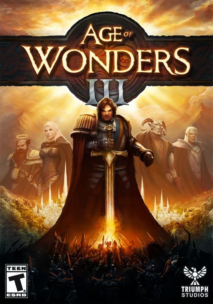 Age Of Wonders III Pc Games Free Download Full Version