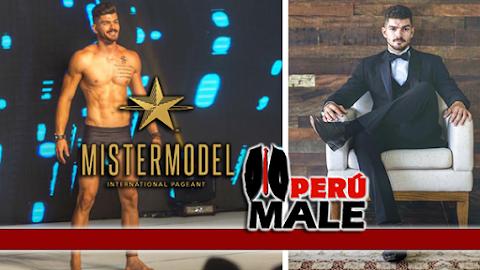 Mister Model International Fernando de Noronha 2017
