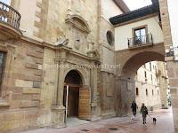 Oviedo camino de Santiago Norte Sjeverni put sv. Jakov slike psihoputologija