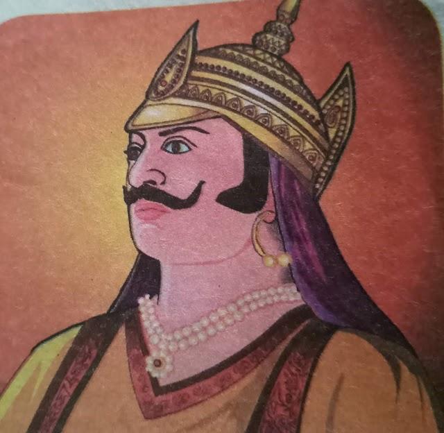 महाराणा प्रताप से जुड़े कुछ रोचक बातें. Interesting facts about Mahrana pratap