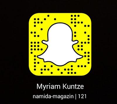 Nackt Snapchat Frauen