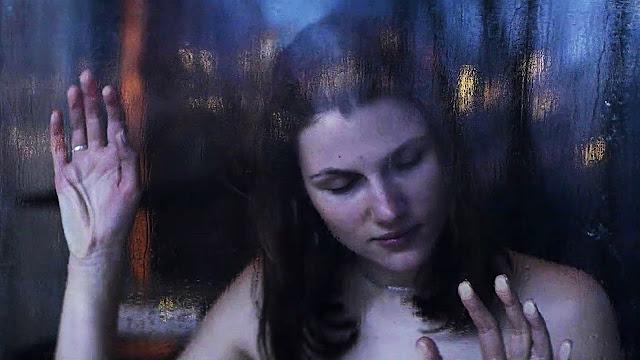 Zhenya, Loveless, Maryana Spivak, lovemaking scene