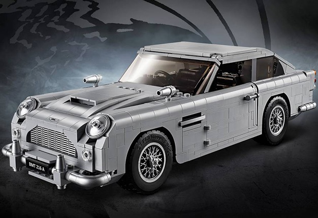 db5 lego aston martin kit price in india