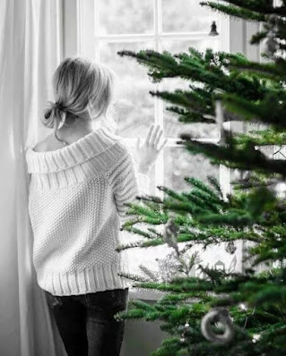 Ζεις τη μελαγχολία των γιορτών;