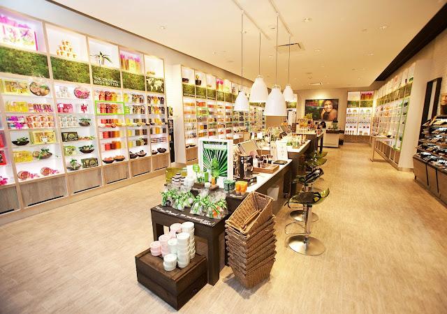 Melhores lojas para comprar perfumes na Flórida
