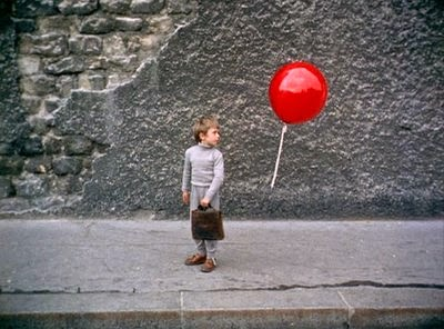 The Red Balloon 1956 movie