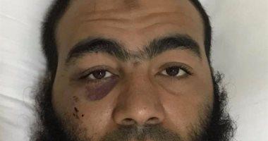 اعتقال مصري منتمى لداعش فى الكويت صدم سيارة تقل 5 أمريكيين