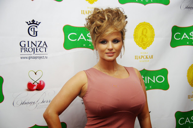 Russian singer Anna Semenovich HD Pictures | Wallpapers of Anna Semenovich