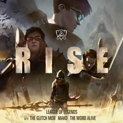 Baixar Música RISE The Glitch Mob, Mako e The Word Alive (League of Legends)
