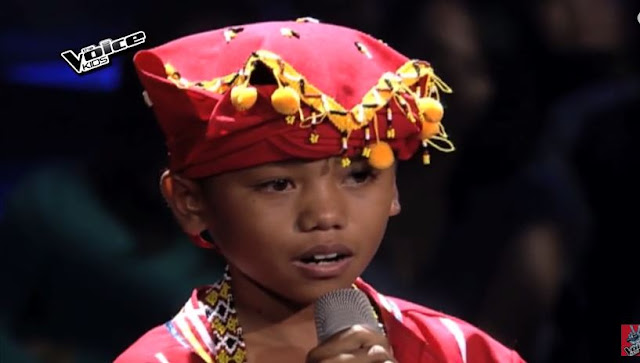 Reynan Dal-Anay is 2nd 3-chair turner on 'The Voice Kids' Season 2