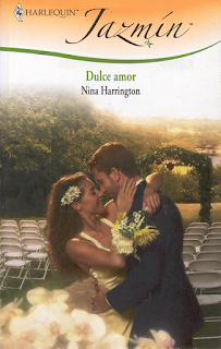 Nina Harrington - Dulce Amor