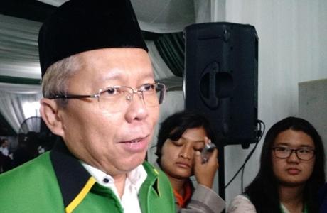 Redam Gejolak Internal, DPP PPP Kubu Romi Minta Maaf Karena Telah Dukung Ahok