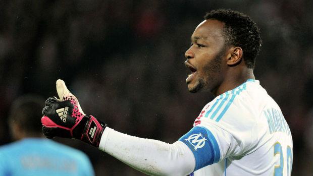 Marseille peut une nouvelle fois remercier son gardien à Lorient