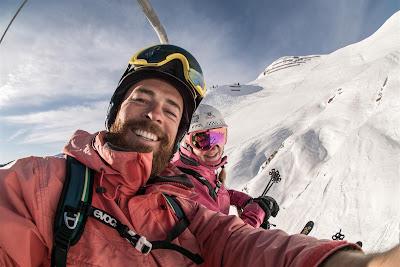 Skilift Kitzbüheler Alpen