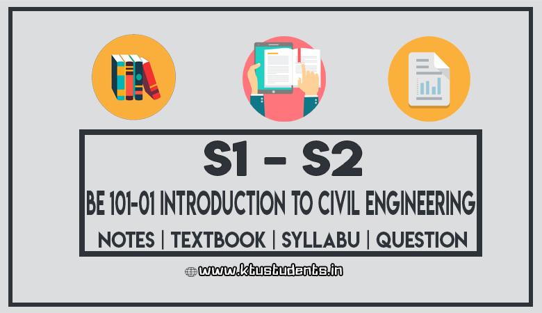 Notes ppt basics of pdf engineering civil