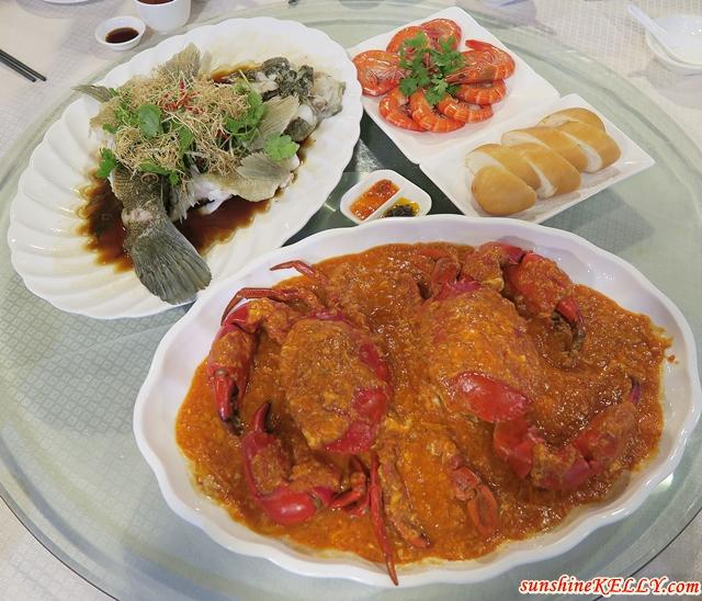 Makan Makan Trail @ Citta Mall