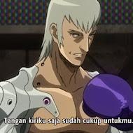 Megalo Box Episode 02 Subtitle Indonesia