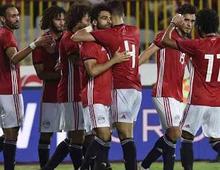 موعد مباراة مصر وسوازيلاند في منافسات الجولة الثالثة من التصفيات المؤهلة لكأس أفريقيا 2019 والقنوات الناقلة