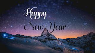 Happy new year Egreetings Google Plus facebook
