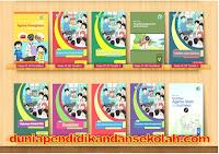 Download Lengkap RPP, Buku Siswa dan Buku Guru Serta Perangkat Pembelajaran Lainnya Kelas 1-6 Kurikulum 2013 Edisi Revisi Terbaru