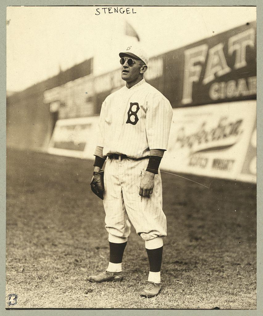 Vintage Baseball Players 60