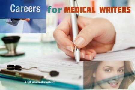 Medicine best websites writers