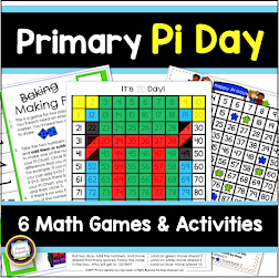 Little Learners Like Pi Day, Too!