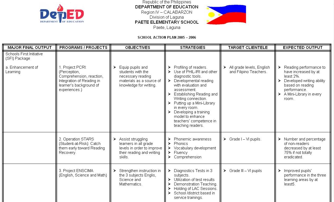 Nurse Action Plan Worksheet