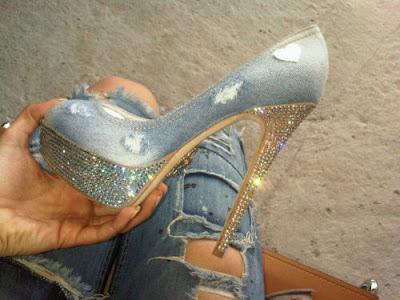 opciones de Zapatos para 15 años