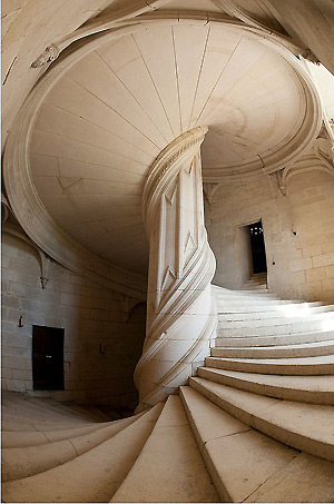 Sensational Residential Staircases | TheModernSybarite