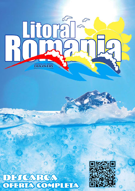 Oferta litoral Romania - Discovery Pitesti