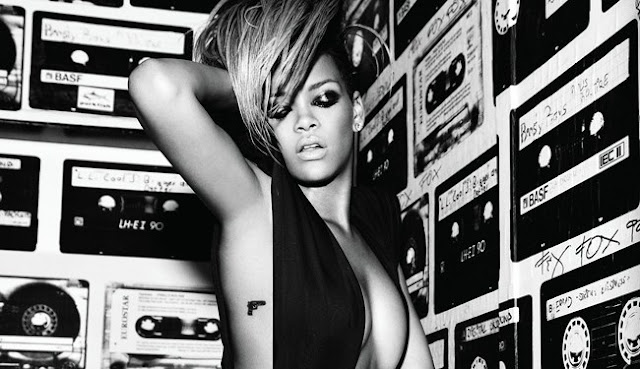 Rihanna Photographs MP3, Video & Lyrics