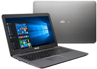 Asus X556UV Drivers windows 10 64bit