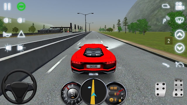 Download Driving School 2017 Mod APK cho Android