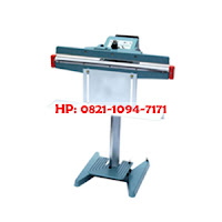 Pedal sealer PFS 450 mm