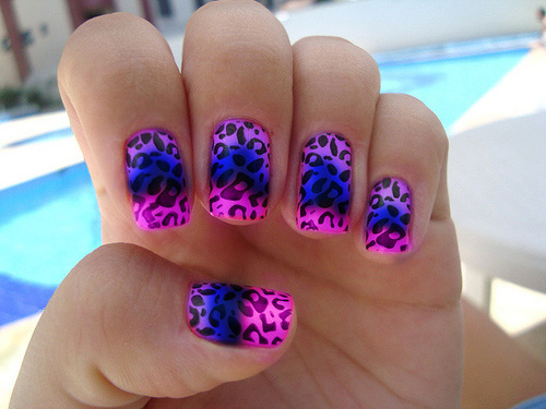 Do It Yourself Nail Designs: ...where Fashion Meets Quirky And Mayhem.: Do-It-Yourself